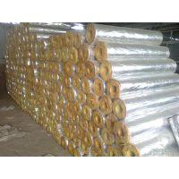 复合玻璃棉管 九纵铝箔制品 减少损伤