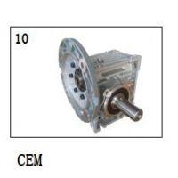 厂家直销台湾利明NEV蜗轮蜗杆减速机