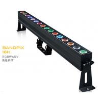 EK 16颗12W六合一LED 1米线条投光灯 BANDPIX 16H 8H洗墙灯