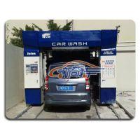 新奇特全自动洗车机设备价格 自动洗车设备