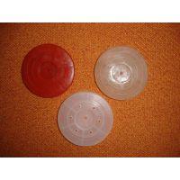 自热式EVA防水板热熔垫片