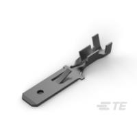 TE代理商现期货FF 250端子和接头42460-2快速断开