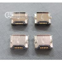 手机接口连接器 micro5p系列 欧盟标准