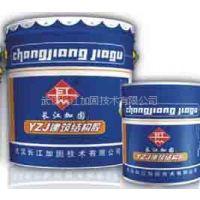供应长江加固  YZJ-2  植筋型结构胶 A级胶 植筋