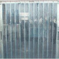 诚招代理免费加盟PVC软玻璃空调透明门帘1.2mm厚