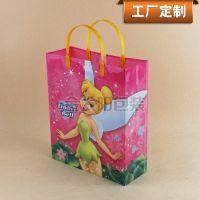 专业厂家低价定制购物PP袋广告袋批发手提包装袋PVC袋免费设计