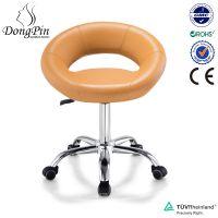厂家批发美容美发沙龙专用美发升降油压椅子高档大工椅剪发椅9953