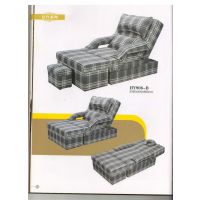 厂家生产供应多功能单人布艺洗浴沙发价格优惠