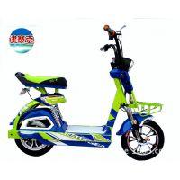 新款厂家批发 酷7款电动自行车 迷你型 新日款 天津电动车厂家