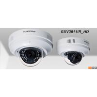 潮流IP高清红外摄像机(GXV3611IR)
