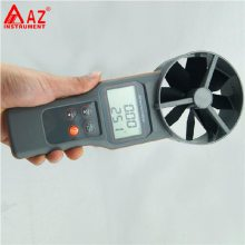 台湾衡欣AZ8916高精度风速测量仪