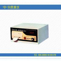 【中原量仪】高精度DGS-6D型数显电感测微仪