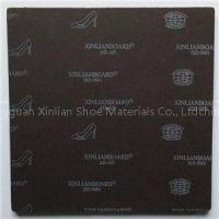XL-AD Bordeaux Shank Board