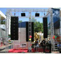 中山舞台搭建、灯光音响、喷绘写真制作,舞台设备