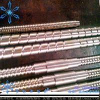 厂家直销不锈钢滚珠丝杠直径8导程1 螺母现货