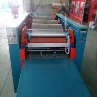 济南凯鼎 家庭型编织袋生产设备 编织袋印刷机 面粉袋生产线