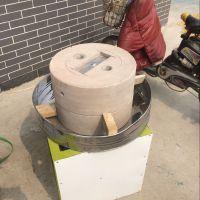鼎信常年批发零售多功能石磨机 重庆肠粉专用电动石磨