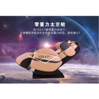 2016十大品牌春天印象太空舱零重力自动按摩椅Y8招收从化市代理经销商