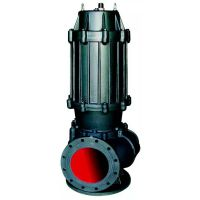 厂家直销 铸铁自吸泵 排污水泵 40WZ-20 功率1.5千瓦