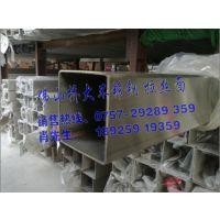上海不锈钢方管150*150 304不锈钢方矩管批发