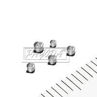 厂家直销正品SMD贴片铝电解电容16V470UF 8X10 8X10.2
