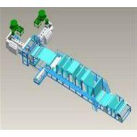 毛细排水板生产线、浩赛特塑机、毛细排水板生产线厂家