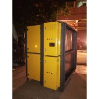 工业废气处理设备 漆雾过滤器 东莞杉盛水雾净化器