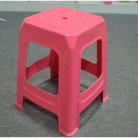 凳子注塑模具 塑料产品 精密模具 自动模具 日用品模具
