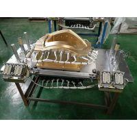 供应热板焊接模具+车灯焊接模具