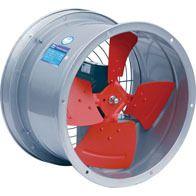 德通 FG系列低噪声轴流管道通风机 机电工具 五金工具 总代理