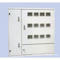 电表箱模具 黄电表箱外壳模具 塑料电表箱模具