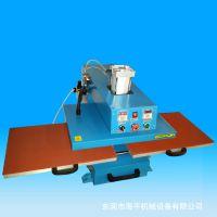 厂家直销40*60cm气动自动双工位木板布料热转印机