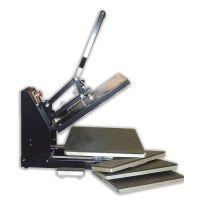 供应 多功能 烫印机 HP450B 配五种尺寸可更换底座
