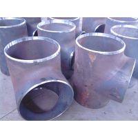 厂家推荐不锈钢耐高压三通 304不锈钢三通 焊接三通