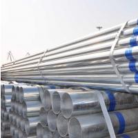 热镀锌钢管比不锈钢管更耐用