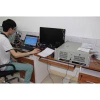 厂家直销 东精科技 工控机测控系统DWJ-5 电感测微仪 气动量仪