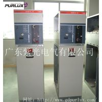 XGN15-12型单元式六氟化硫环网柜,开关柜厂家-紫光电气