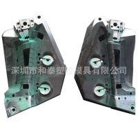 东莞双色模具厂商 塑料模具钢材质成形定制开模 双色模设计制造公司