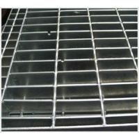 无锡钢格板g253/30/50价格,常州复合钢格板厂,楼梯板