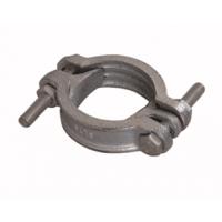 碳钢高压镀彩锌管夹,卡箍,管卡,喉箍,强力箍,液压螺丝夹抱箍夹箍SL60