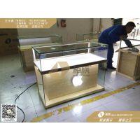 销售苹果手机柜台的厂家电话 柜族GZ-685型新款苹果手机展柜价格