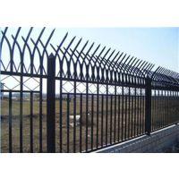 吉林锌钢围栏、锌钢围栏、旺谦丝网