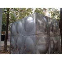 忻州不锈钢方型水箱 忻州不锈钢长型水箱 RJ-L38