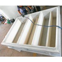 电镀槽、电解槽、萃取槽、电镀滚桶-各种PP化工防腐设备订制