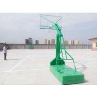 童年风车小区移动篮球架 长沙株洲湘潭钢化玻璃篮板厂家直销价格优惠 标准平箱篮球架