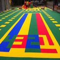 悬浮地垫|幼儿园悬浮地垫 非PVC材质