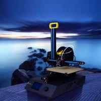 旺飞达激光雕刻多功能3D打印机包邮配送护镜 diy3D打印服务提供 3Dprinter