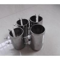 供应供应云母加热圈,注塑机专用喷嘴电热圈,优质不锈钢加热圈