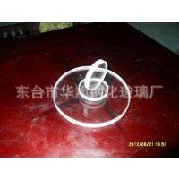供应超薄异型钢化玻璃