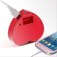 双USB迷你移动电源通用型手机移动电源
